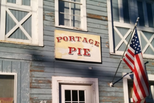 Portage Pie