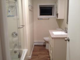 Rental Unit B Bathroom