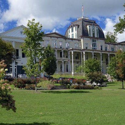 Chautauqua Vacation Rentals
